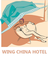 Wing China Hotel Logo