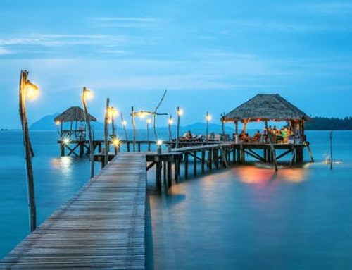 Have an Amazing Experience with Lakeside Beach Resort